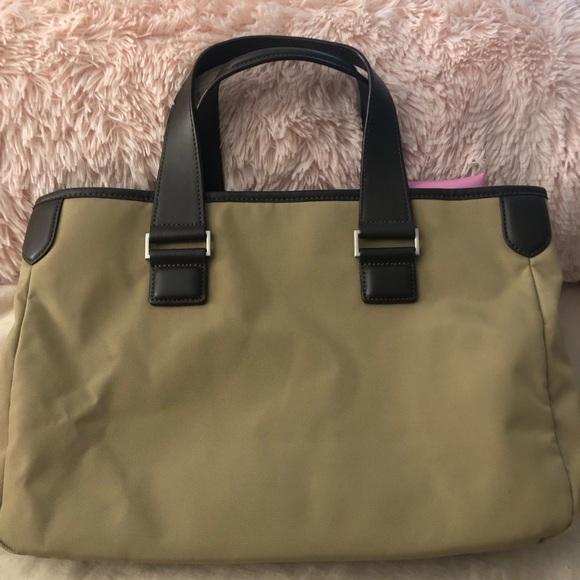 Tumi Handbags - Tumi Signature Bag